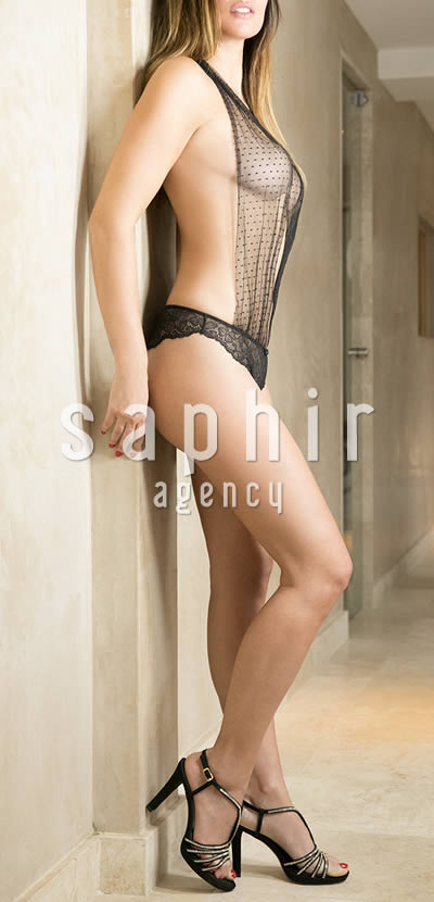 Camille this natural beauty with irresistible charm will make you live